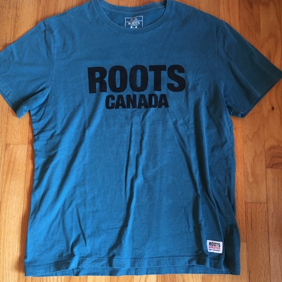 Other - Men's Roots Canada T-Shirt
